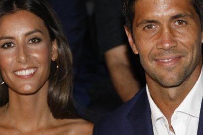 Ana Boyer y Fernando Verdasco esperan a su primer hijo