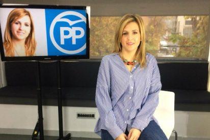 """Ana Isabel Pérez: """"El gobierno sectario de Carmena es el que genera todo el caos de Madrid"""""""