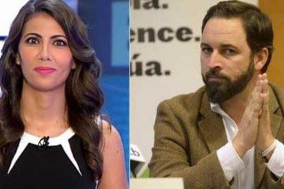 Periodistas criados a los pechos de Ferreras y Pastor alertan de la impúdica manipulación con VOX en laSexta