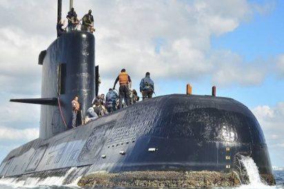 Por fin, encuentran el submarino argentino ARA San Juan