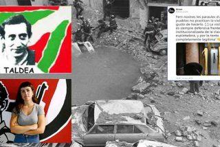 Los fanáticos de Arran confiesan que se inspiran en el etarra que asesinó a Carrero Blanco para atacar al juez Llarena