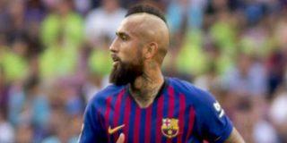 ¿Podría Vidal volver pronto a la Juventus?
