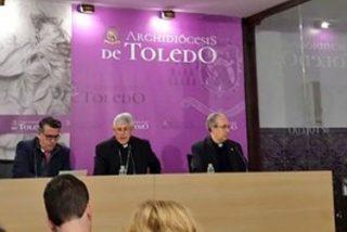 """Braulio considera """"discriminación"""" que solo tenga que pagar el IBI la Iglesia católica"""