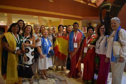Asamblea general de la Unión Mundial de Organizaciones Femeninas Católicas (UMOFC)
