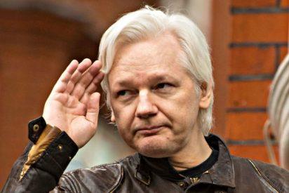 EEUU cree que tiene altas probabilidades de extraditar a Assange y se prepara para juzgarlo