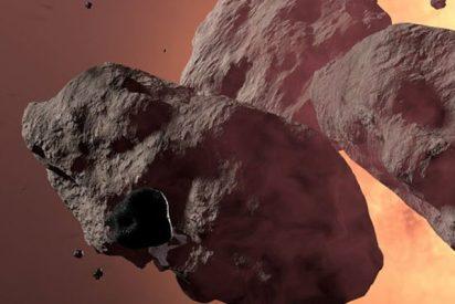 Las 3 razones por que los 3 asteroides que pasarán cerca de la Tierra no son un peligro