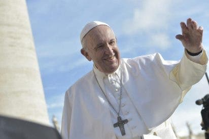 """Francisco: """"Murmurar es matar. Los murmuradores son terroristas, que tiran la bomba y se van"""""""