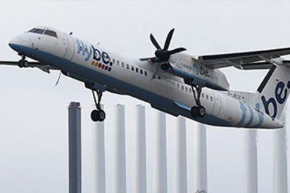 Descubren por qué este avión empezó a caer en picado durante el despegue