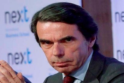 """Santiago Lopez Castillo: """"Aznar y Rajoy, a la cárcel..."""""""