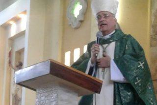 """Monseñor Silvio José Báez: """"No tengo más interés que servir al pueblo de Nicargua"""""""