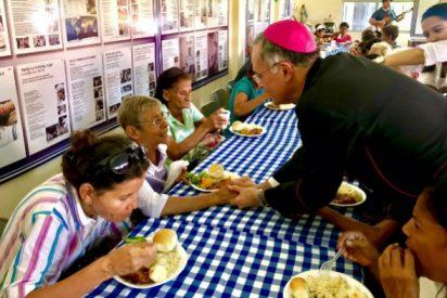 La Iglesia nicaragüense se unió a la jornada de oración y acción por los más desfavorecidos