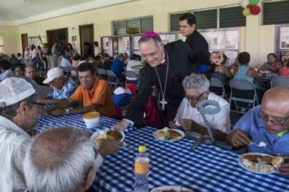 """Monseñor Silvio José Báez: """"Hoy más que nunca estaré al servicio del pueblo de Dios"""""""