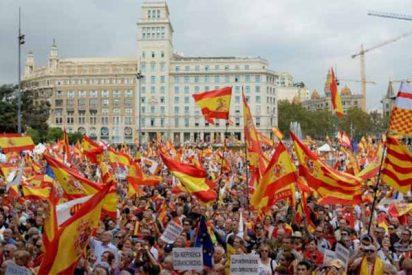 """Victor Entrialgo De Castro: """"España secuestrada por sus partidos"""""""