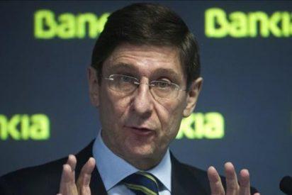 Bankia pide la expulsión del juicio a los accionistas que ya hayan recuperado su dinero