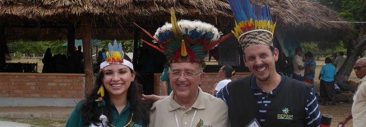 """Cardenal Barreto: """"El Sínodo amazónico va a ser un banco de prueba para la Iglesia y para el mundo"""""""