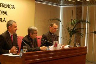 """Luis Argüello: """"Los seminaristas han de ser enteramente varones y, por lo tanto, heterosexuales"""""""