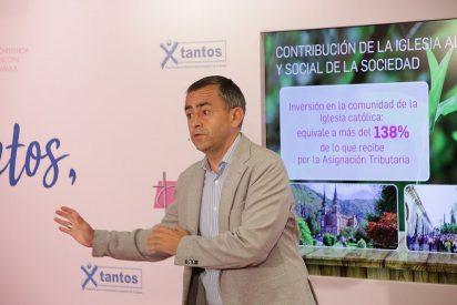 Barriocanal, abierto a propuestas sobre la reforma fiscal de la Iglesia