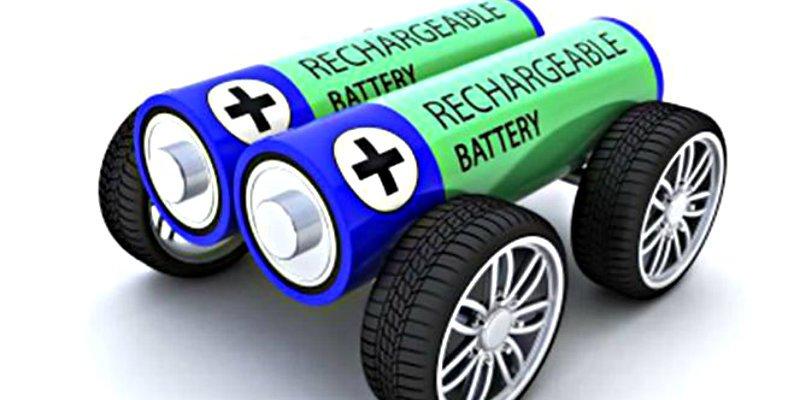 """Coches eléctricos: """"La triste realidad tras el reciclaje de las baterías"""""""
