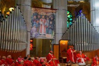 """""""La gloria de los mártires permanece, mientras que los regímenes de persecución pasan"""""""