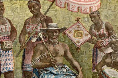 Las piezas de arte robadas por los franceses que volverán a África