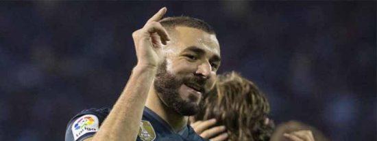 Real Madrid: Benzema 'renueva' a Solari como entrenador blanco