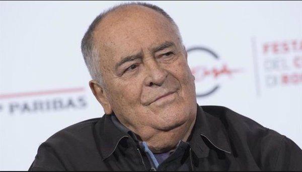 Muere el maestro del cine italiano Bernardo Bertolucci a los 77 años