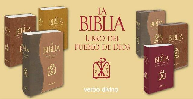 'La Biblia. Libro del Pueblo de Dios', ahora en formato 'ebook'