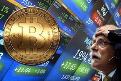¡Se hunde el bitcoin! Así se cotiza la criptomoneda hoy 22 de noviembre