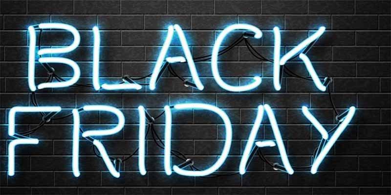 Black Friday 2018: ofertas de Apple, Amazon, Zara, El Corte Inglés o Media Markt