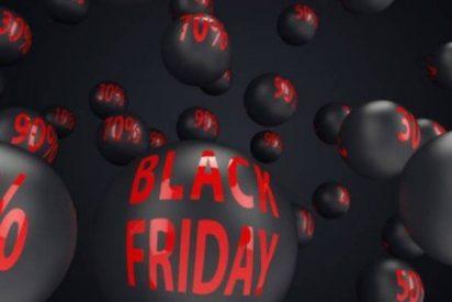 Mejores ofertas Semana Black Friday Amazon 2018