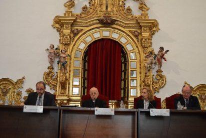 Crónica del 50 aniversario de las Jornadas de Teología UPSA