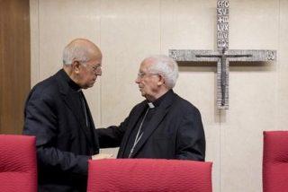 """La Iglesia pide """"estar muy alerta"""" y """"orar por España"""" ante la investidura de Pedro Sánchez"""