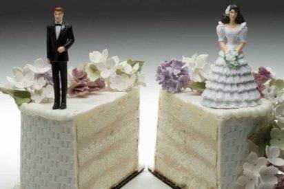 Los divorcios y separaciones descendieron un 2,9% en 2018 en Andalucía