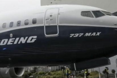 Boeing avisa a los operadores de un peligro en sus nuevos aviones tras el accidente en Indonesia