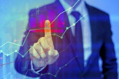 Las bolsas europeas suben un 1% y el Ibex 35 recupera el nivel de los 9.000 puntos