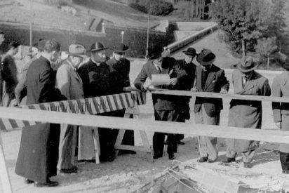 Se cumplen 75 años del bombardeo al Vaticano