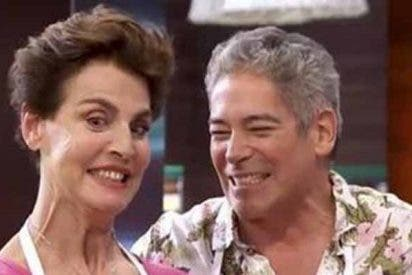 El rencor de Antonia Dell'Atte con el bello Lequio y los berrinches de Boris Izaguirre calientan 'MasterChef Celebrity'