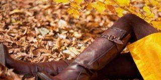 Tendencias en botas de mujer otoño-invierno 2018