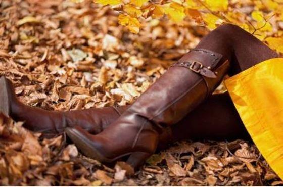 tendencias en botas de mujer otoño invierno 2019-2020