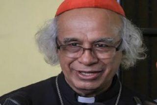 Cardenal Brenes manifiesta su respaldo total a Monseñor Silvio José Báez