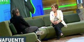 Buenafuente aprovecha el 'paragüas' de laSexta para ofrecer su ambigüedad con los golpistas en prisión mientras se lo lleva crudo de TV3