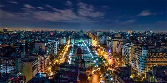 Urbex: El proyecto argentino que explora la ciudad oculta bajo la piel de Buenos Aires