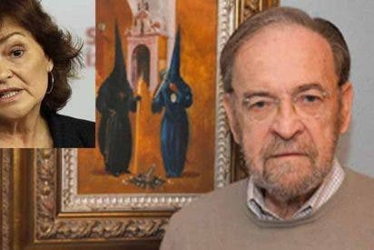 """Antonio Burgos: """"Los que no creen en Dios presumen de haber ido al Vaticano"""""""