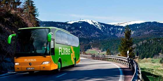 ¡Viaja en autocar desde España a Portugal por un Euro!