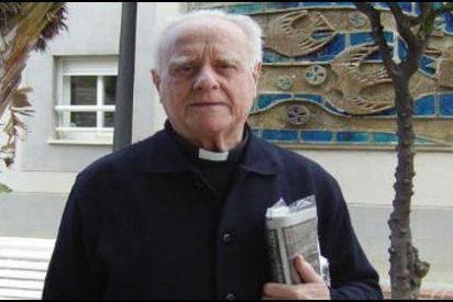 Ramón Buxarrais, obispo de las periferias