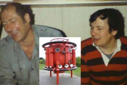 La tragedia de la campana de buceo, que marcó la historia de las inmersiones a gran profundidad
