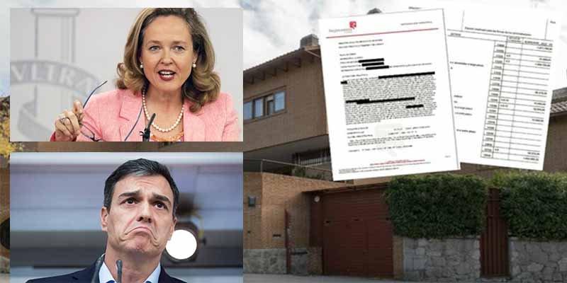 'Gobierno S.A.': Ni España ni los españoles se merecen a Sánchez y toda esta mierda