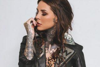 La sensual Cande Tinelli confiesa los secretos de su lucha contra la anorexia y bulimia durante 12 años