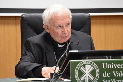 """Cardenal Cañizares: """"De entre los caminos que llevan a Cristo, la familia es el primero"""""""