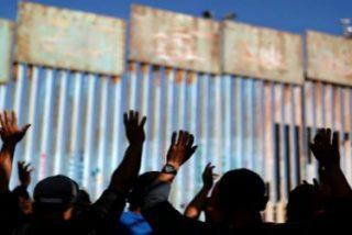 """El Papa, """"complacido"""" con la actitud del pueblo mexicano hacia los migrantes"""